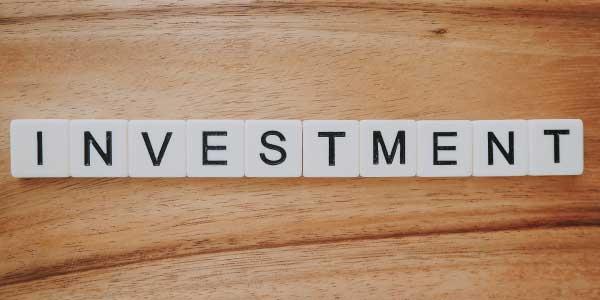 投資 英語